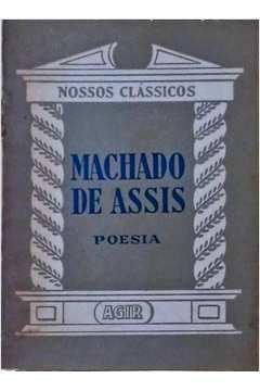 Machado de Assis: Poesia