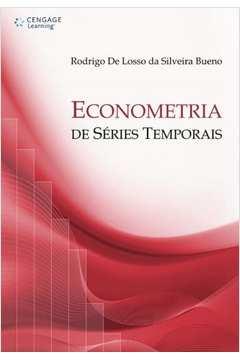 Econometria de Séries Temporais
