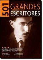 501 Grandes Escritores - 501 Great Writers