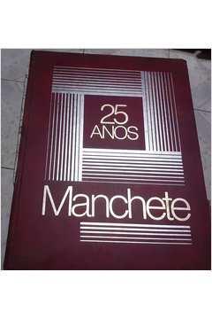 25 Anos Manchete