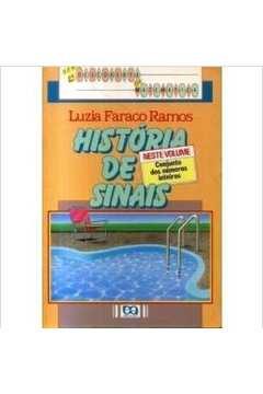 Historia de Sinais/ Com Suplemento de Leitura