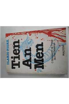 Tien An Men: o Massacre na Praça da Paz Celestial