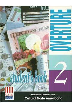 Overture Students Book 2