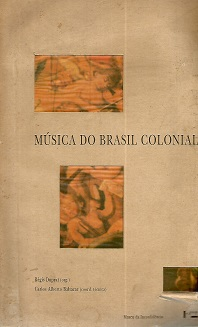 Música do Brasil Colonial