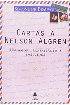 Cartas a Nelson Algren