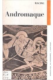 Andromaque - Tragédie