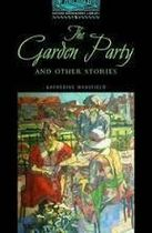 The Garden Party and Other Stories - Bookworms 5