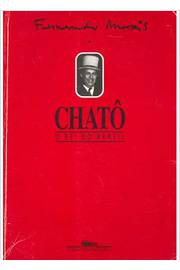 Chato, o Rei do Brasil (portuguese Edition)