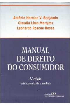 Manual De Direito Do Consumidor Claudia Lima Marques Pdf