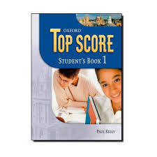 Top Score Students Book 1