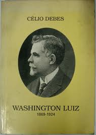 Washington Luiz 1869-1924