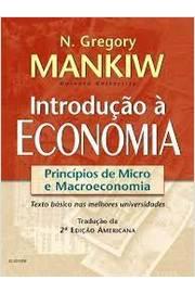 Introdução á Economia
