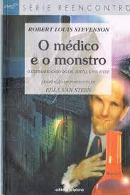 O Médico e o Monstro - Série Reencontro