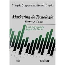 Marketing de Tecnologia Textos e Casos