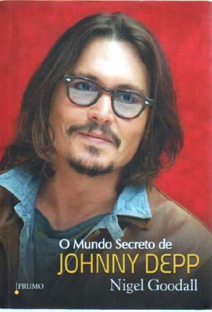 O Mundo Secreto de Johnny Depp
