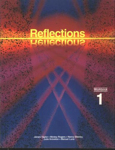 Reflections  Workbook 1