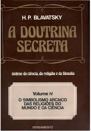 A Doutrina Secreta Vol- 4