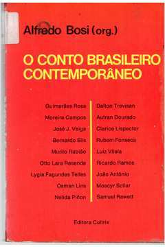 O Conto Brasileiro Contemporâneo