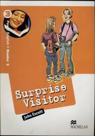 Surprise Visitor - Power English - Reader 3