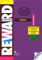 Reward Starter Practice Book With Key