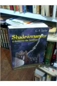 Shadowmancer: o Feiticeiro das Sombras