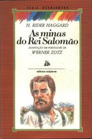 As Minas do Rei Salomão Serie Reencontro