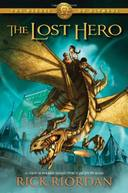 The Lost Hero - Book One the Heroes of Olympus