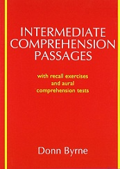 Intermediante Comprehension Passages