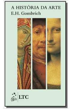 A História da Arte - Edição de Bolso