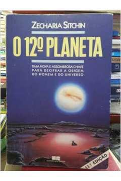 O 12ª Planeta