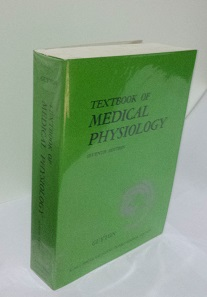 Texbook of Medical Physiology 7ª Edition