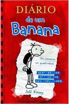 Diario de um Banana: um Romance Em Quadrinhos
