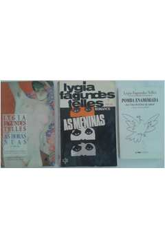 Pomba Enamorada / as Meninas / as Horas Nuas - 3 Volumes