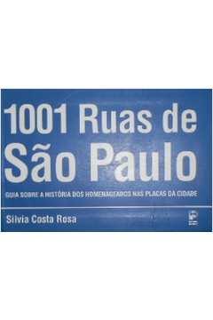1001 Ruas de São Paulo