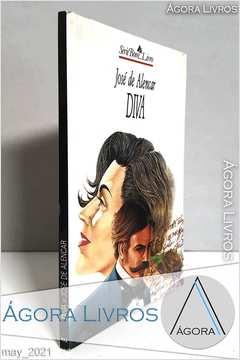 Diva  ( Série Bom Livro ) Acompanha Suporte de Leitura