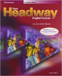 New Headway English Course - Elementary - Students Book