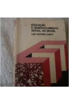 Educação de Desenvolvimento Social no Brasil