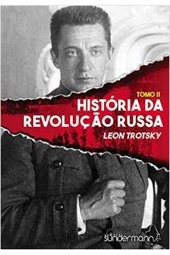 Historia da Revolucao Russa Vol 2