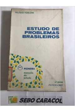 Estudos de Problemas Brasileiros