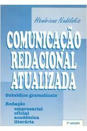 Comunicação Redacional Atualizada