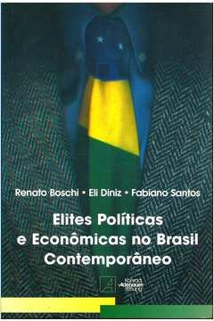 Elites Políticas e Econômicas no Brasil Contemporâneo