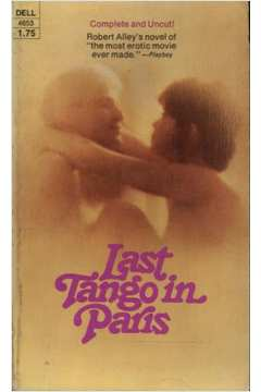 Dell 4653 - Last Tango in Paris