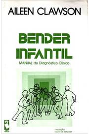Bender Infantil - Manual de Diagnósticos Clinico