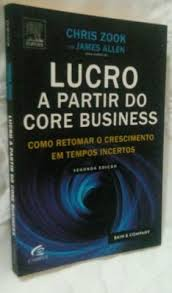 Lucro à Partir do Core Business