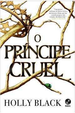 O Príncipe Cruel