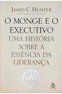 O Monge e o Executivo - uma História Sobre A