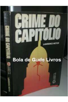 Crime do Capitólio