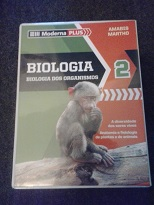 Biologia Plus/volume 02 Box Completo