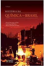 História da Química no Brasil