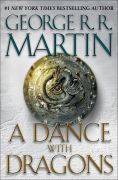 A Dance With Dragons - Book Five of a Song of Ice and Fire